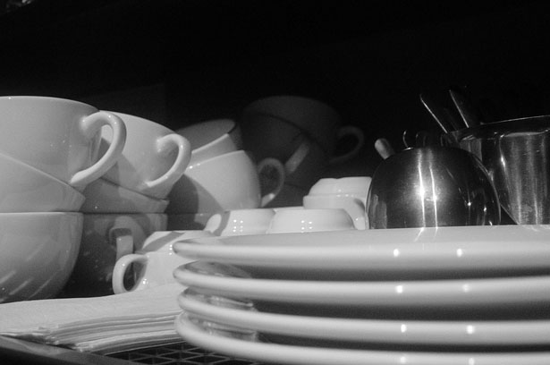 Dishes & Cups
